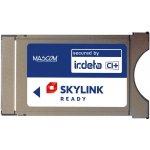 MASCOM Irdeto CI+ 1.3, Skylink Ready