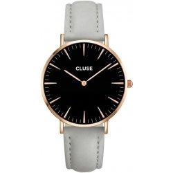 Cluse La Bohéme Rose Gold black/grey