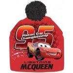 E plus M chlapecká čepice Cars oranžová