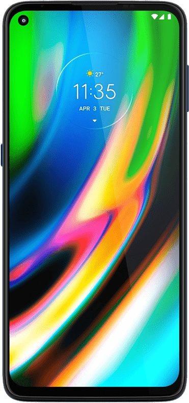Motorola Moto G9 Plus 4GB/128GB na Heureka.cz