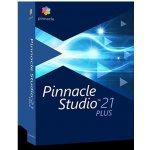 Pinnacle Studio 21 Plus ML EU PNST21PLMLEU