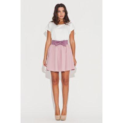 Lucky Kat sukně Katrus 47424 růžová