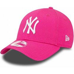 f2305aa64 New Era Fashion Essential New York Yankees Pink/White Snapback růžová /  bílá / růžová Kšiltovka Dámská