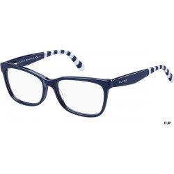 78c863b70 Dioptrické brýle Tommy Hilfiger TH 1483 PJP modrá alternativy ...