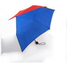 Česká vlajka mini deštník