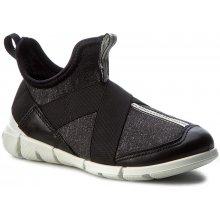 Ecco Intrinsic Sneaker 70507254610 Black/Black/White