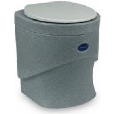 H-WEEKEND granit Separett WEEKEND Separační toaleta, granit