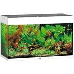 Juwel akvarijní set Rio 125 bílý 81x36x50 cm, 125 l
