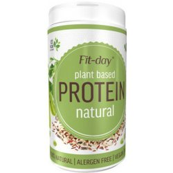 FIT-DAY Protein 600 g