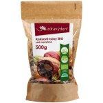 Aspen team Kakaové boby nepražené celé Raw Bio 500 g