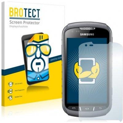 Ochranná fólie Brotect Samsung Galaxy Xcover 2 S7710, 2ks