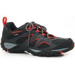 Merrell YOKOTA 2 SPORT GTX black high risk. Pánské turistické boty ... 855f8c3300