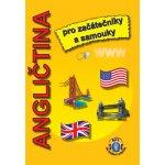 Angličtina pro začátečníky a samouky. + MP3 ke stažení zdarma - Štěpánka Pařízková