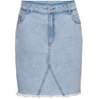 Esmara dámská džínová sukně modrá