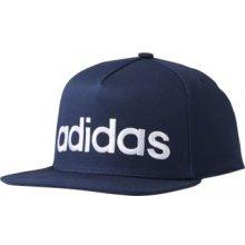 Adidas FLATBRIM LOGO CD5073 modrá 2f6e7ef47a