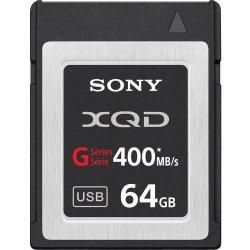 Sony XQD 64GB QDG64A-R