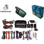 Recenze Autoalarm Tomahawk TW-9010
