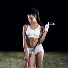 Anita sportovní podprsenka Active Wear 5521- černá