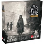 The War of Mine: Tales from the Ruined City