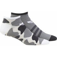 Adidas Tref Liner Camo šedá