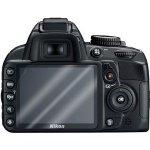 Fólie VX na displej pro Nikon D3100, čirá