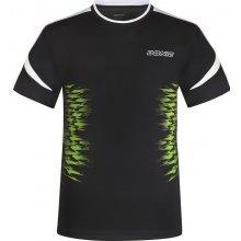 Donic tričko Level černé černá