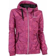 Altisport Birida Alls17005 dámská outdoorová bunda růžová
