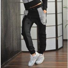b55a72da952 NDN sportovní kalhoty s nízkým sedem INEZ