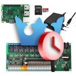REX Starter sada s Raspberry Pi 3 a UniPi