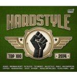 V/A: Hardstyle Top 100 2014 CD