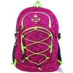 Newberry batoh HL0911 růžový
