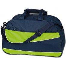 Brandon taška zelená