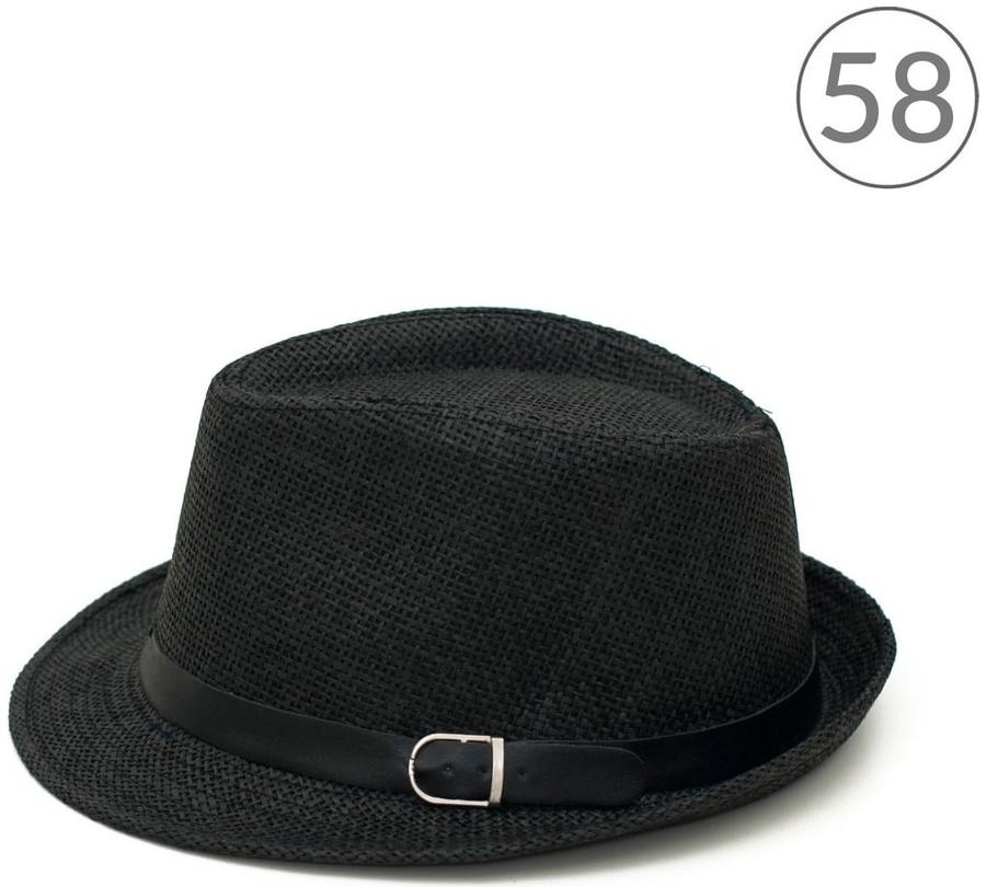 a6a3c68c617 Art of Polo Letní klobouk Trilby Classic černý od 249 Kč - Heureka.cz