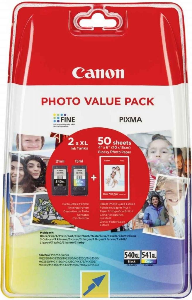 Canon PG-540XL - originální