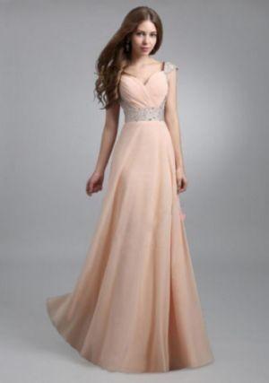 3c9d333f378 Plesové šaty Plesové šaty dlouhé stříbrné zdobení tělové ...