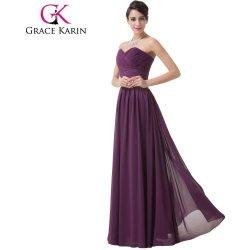 89e3adae418 Grace Karin korzetové společenské šaty CL6273 Fialová alternativy ...