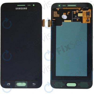 LCD Displej + LCD Sklíčko + Dotykové sklo Samsung J320F Galaxy J3 - originál