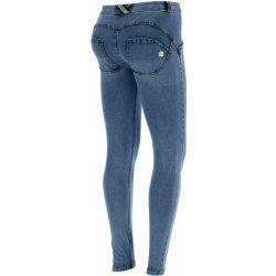 Freddy Jeans Super Skinny Světle Modré Normální pas SS18 alternativy ... 4e8f7c23ac