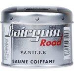 Hairgum Road Pomáda na vlasy vanilka 100 g