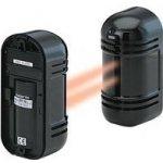 Fotoelektrický plot ABT100 - infračervená závora pro alarm, GSM alarm
