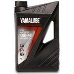 Yamalube 4 S 10W-40 4 l