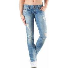 Tommy Hilfiger dámské světle modré džíny f764fa865f
