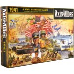 Avalon Hill Axis and Allies: 1941