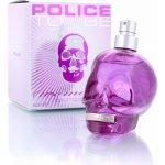 Police To Be For Woman parfémovaná voda 125 ml