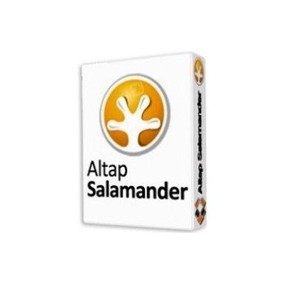 Altap Salamander + PictView Plugin