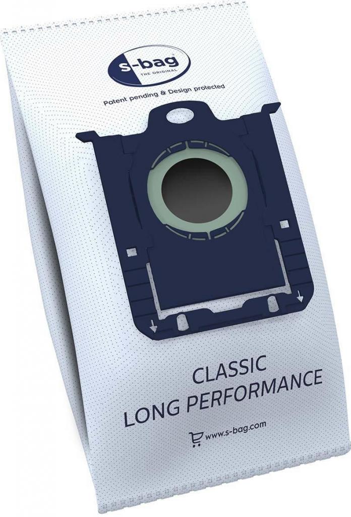 Electrolux E201SM Classic Long Performance S-Bag, 12ks