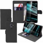 Pouzdro Vodafone Smart Platinum 7 černé