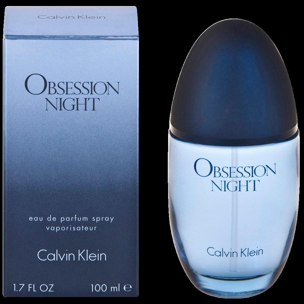 Calvin Klein Obsession Night for Woman parfémovaná voda 100 ml - 0