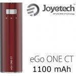 Joyetech eGo ONE CT baterie 1100mAh Cherry Red
