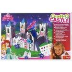Trefl 20081 Disney princezny pohádkový zámek